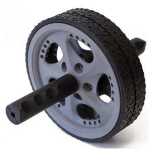 roda para abdominais