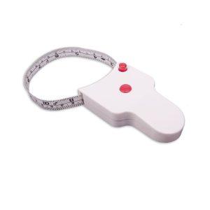 escala medição perímetros