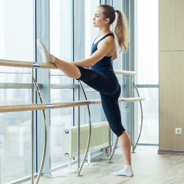 Categoria Dança/Ballet